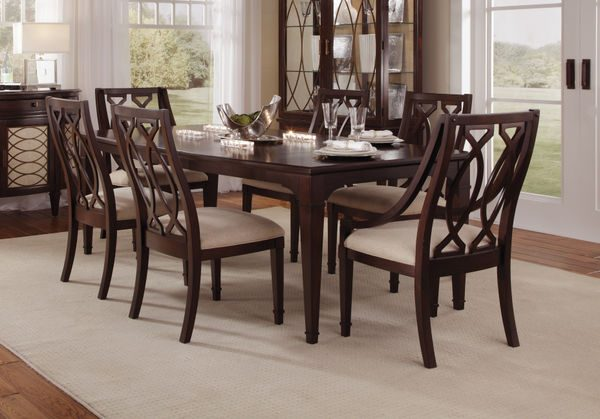 A.R.T. Furniture Intrigue Dining Room Collection-8404