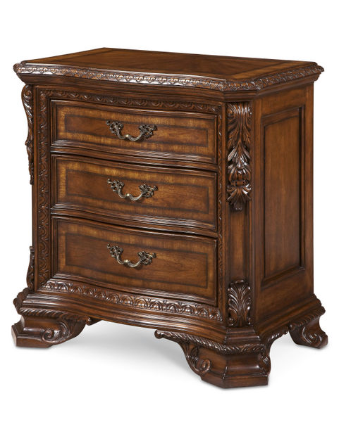 A.R.T. Furniture Old World Bedroom Collection-7863