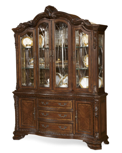 A.R.T. Furniture Old World Dining Room Collection-8462