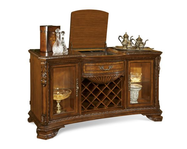 A.R.T. Furniture Old World Dining Room Collection-8455