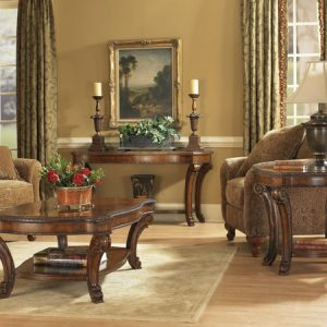 A.R.T. Furniture Old World Occasional Tables Collection-0
