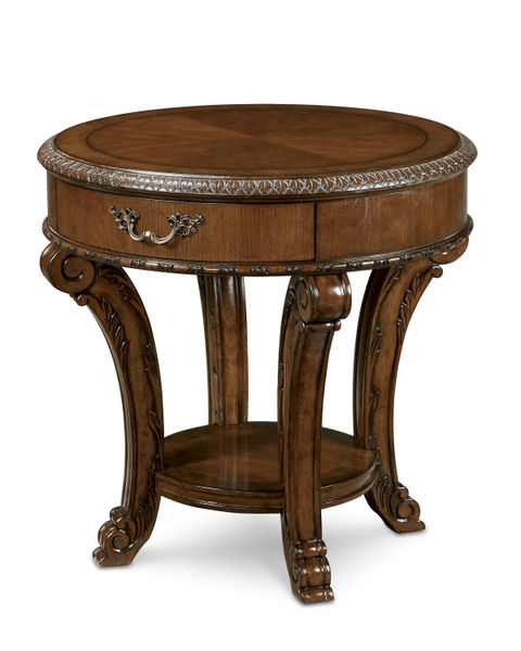 A.R.T. Furniture Old World Occasional Tables Collection-8521