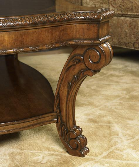 A.R.T. Furniture Old World Occasional Tables Collection-3911