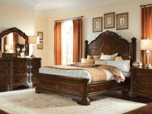 A.R.T. Furniture Valencia Bedroom Collection-0