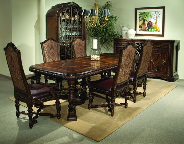 A.R.T. Furniture Valencia Dining Room Collection-8477