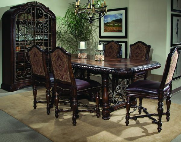A.R.T. Furniture Valencia Dining Room Collection-8479