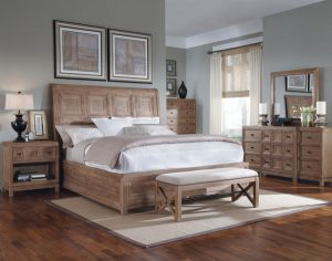 A.R.T. Furniture Ventura Bedroom Collection-0
