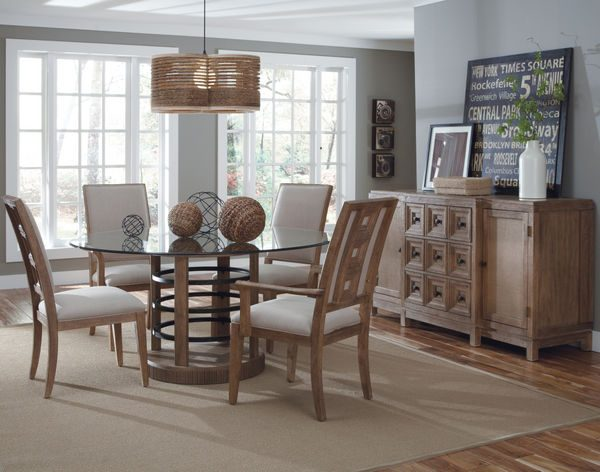 A.R.T. Furniture Ventura Dining Room Collection-0
