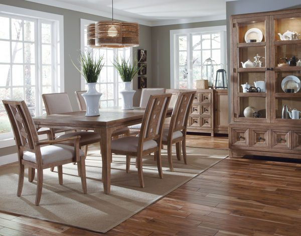 A.R.T. Furniture Ventura Dining Room Collection-8482