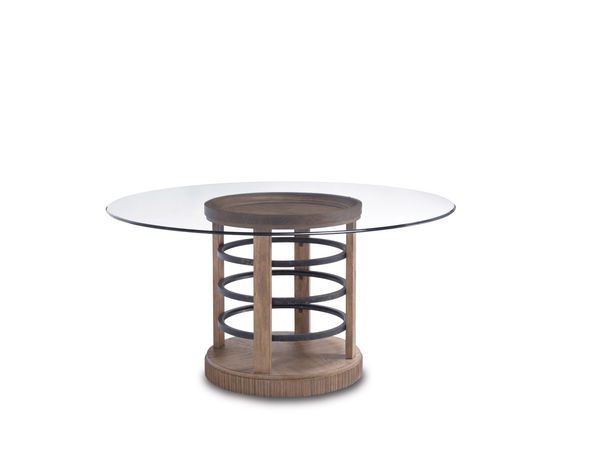 A.R.T. Furniture Ventura Dining Room Collection-8489