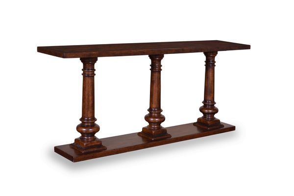 A.R.T. Furniture Whiskey Oak Occasional Tables Collection-8532