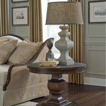 A.R.T. Furniture Chateaux Occasional Tables Collection-3848