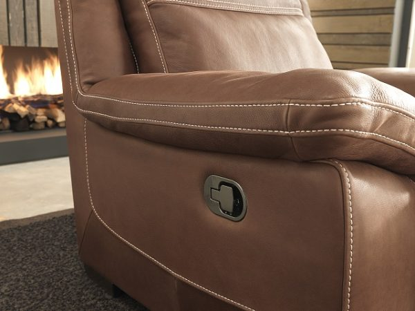 Natuzzi Editions Chair B875