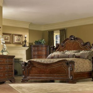 A.R.T. Furniture Old World Bedroom Collection-0