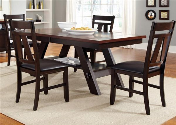 Liberty Furniture Lawson Dining Room Collection