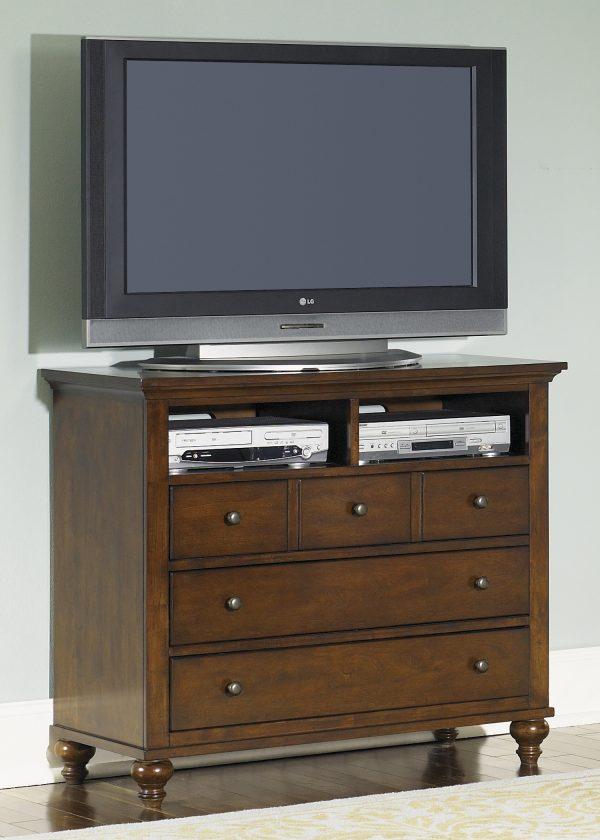 Liberty Furniture Hamilton Bedroom Collection
