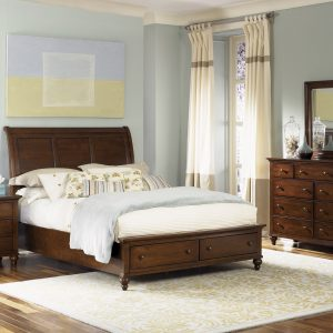 Liberty Furniture Hamilton Bedroom Collection