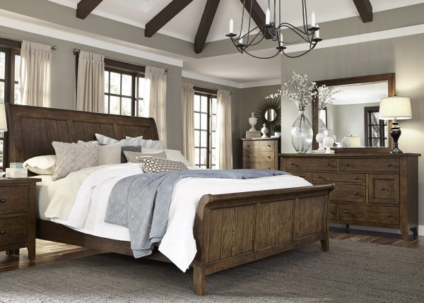 Liberty Furniture Hearthstone Bedroom Collection