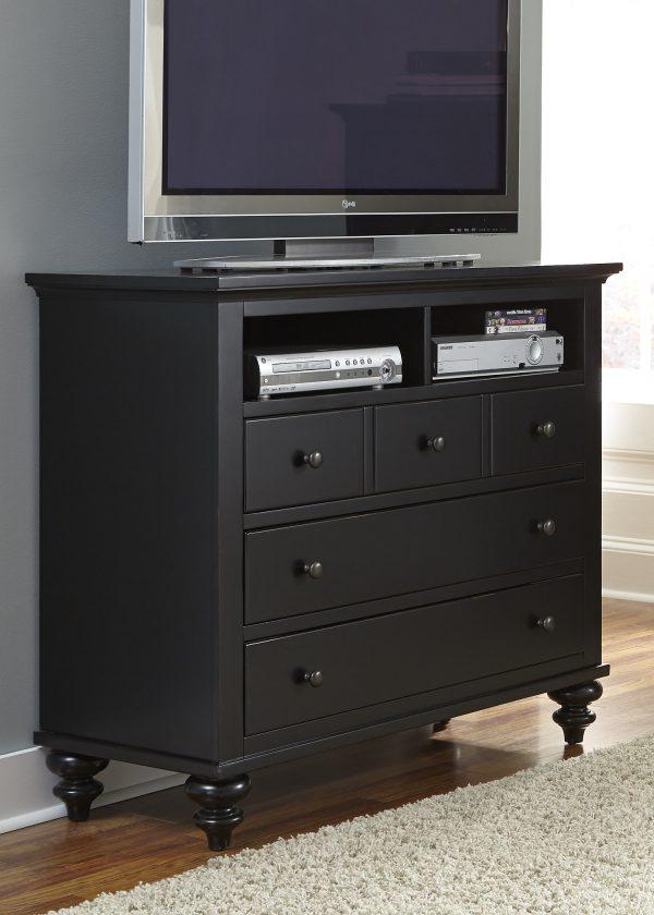 Liberty Furniture Hamilton III Bedroom Collection