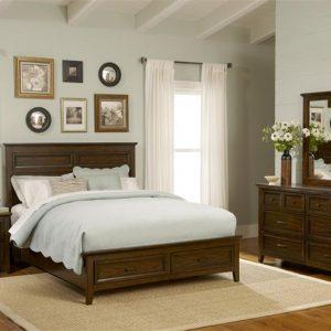 Liberty Furniture Laurel Creek Bedroom Collection