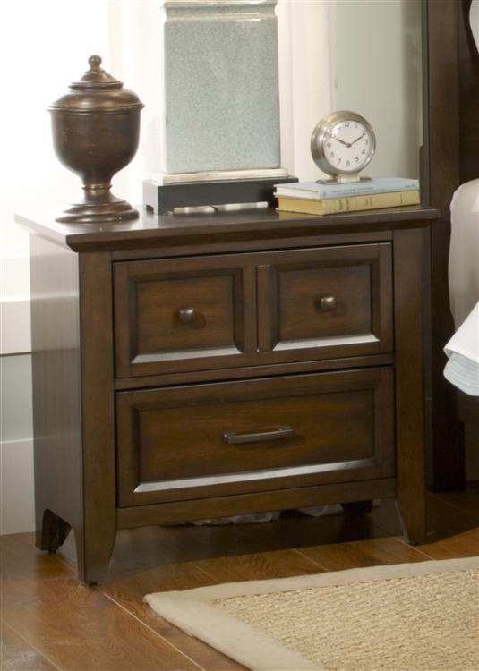 Liberty Furniture Laurel Creek Bedroom Collection