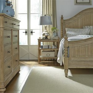Liberty Furniture Harbor View Bedroom Collection