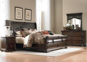 Liberty Furniture Arbor Place Bedroom Collection