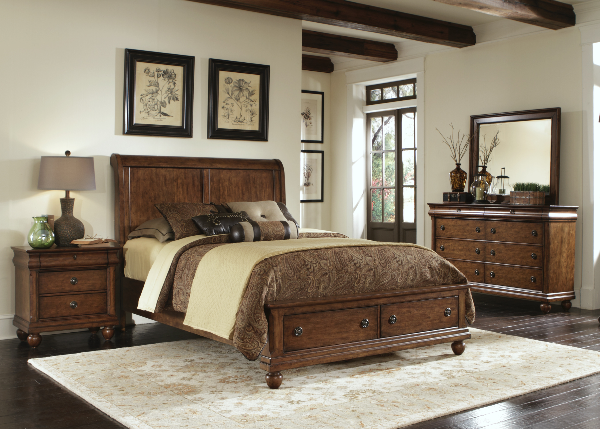 Liberty Surprising Traditions Furniture Bedroom Sets (13)++ Ideas