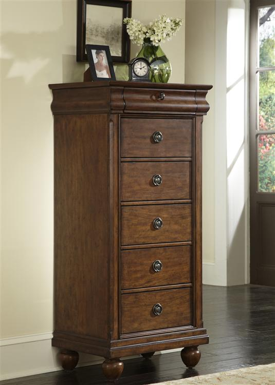 Liberty Furniture Rustic Traditions Bedroom Collection