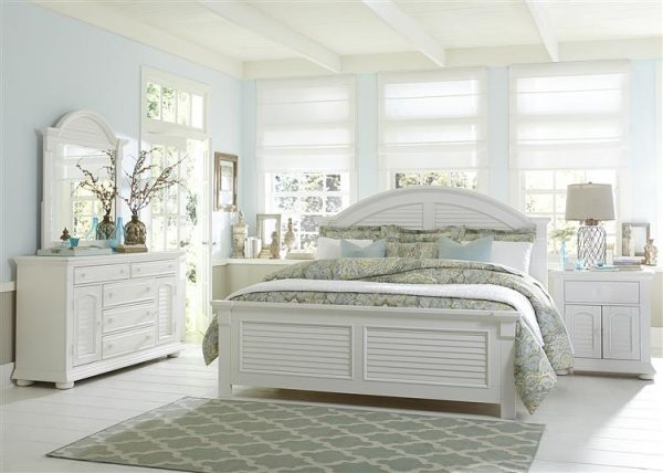Liberty Furniture Summer House I Bedroom Collection