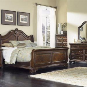 Liberty Furniture Highland Court Bedroom Collection