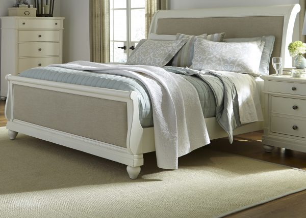 Liberty Furniture Harbor View II Bedroom Collection