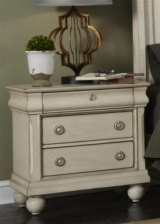 Liberty Furniture Rustic Traditions II Bedroom Collection