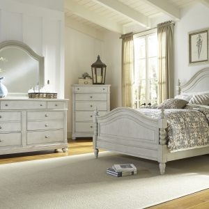 Liberty Furniture Harbor View III Bedroom Collection