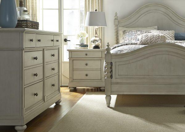 Liberty Furniture Harbor View III Bedroom Collection