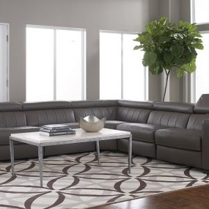 Natuzzi Editions Sectional B790