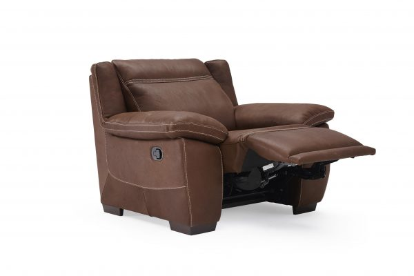 Natuzzi Editions Recliner Chair B875
