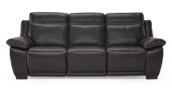 Natuzzi Editions Recliner Sofa B875