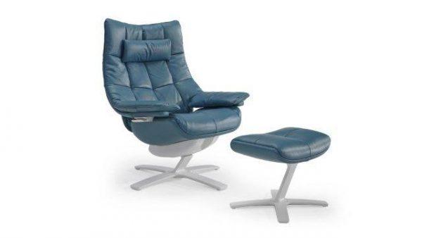 Natuzzi Re-Vive Chair 600