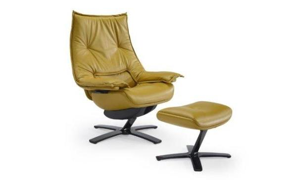 Natuzzi Re-Vive Chair 601