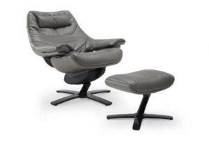 Natuzzi Re-Vive Chair 602-0