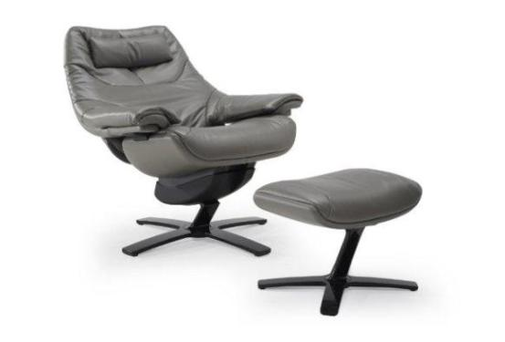 Natuzzi Re-Vive Chair 602-0