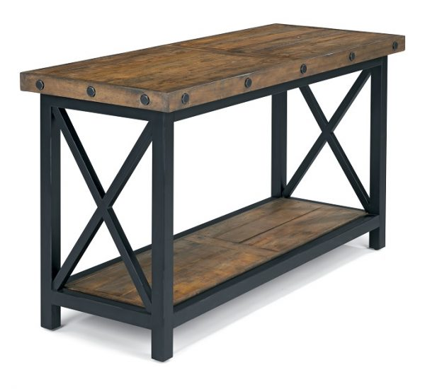 Flexsteel Carpenter Occasional Tables Collection-5323