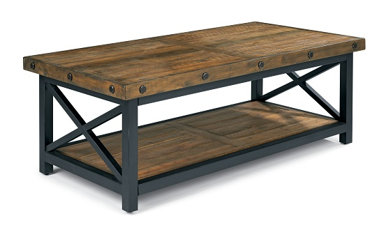 Flexsteel Carpenter Occasional Tables Collection-0