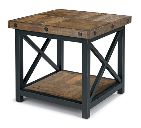 Flexsteel Carpenter Occasional Tables Collection-5321