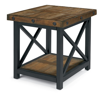 Flexsteel Carpenter Occasional Tables Collection-5325
