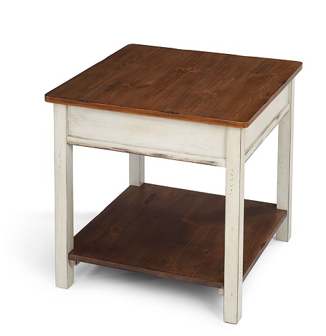 Flexsteel Chateau Occasional Tables Collection-5330