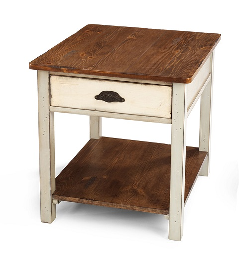 Flexsteel Chateau Occasional Tables Collection-5327