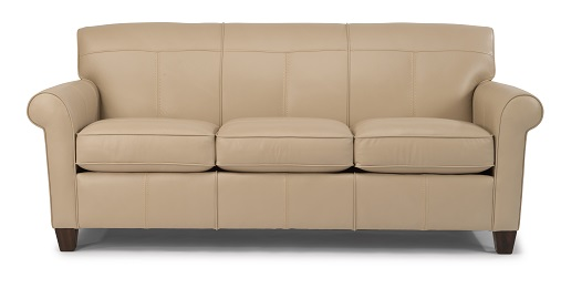 Flexsteel Dana Leather Living Room Collection-5025