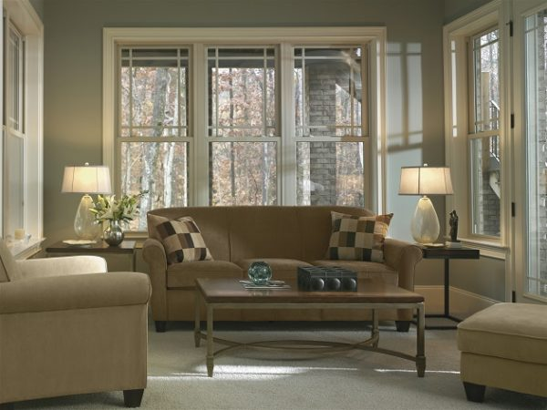 Flexsteel Dana Living Room Collection-5016